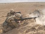 L7A1 machine gun