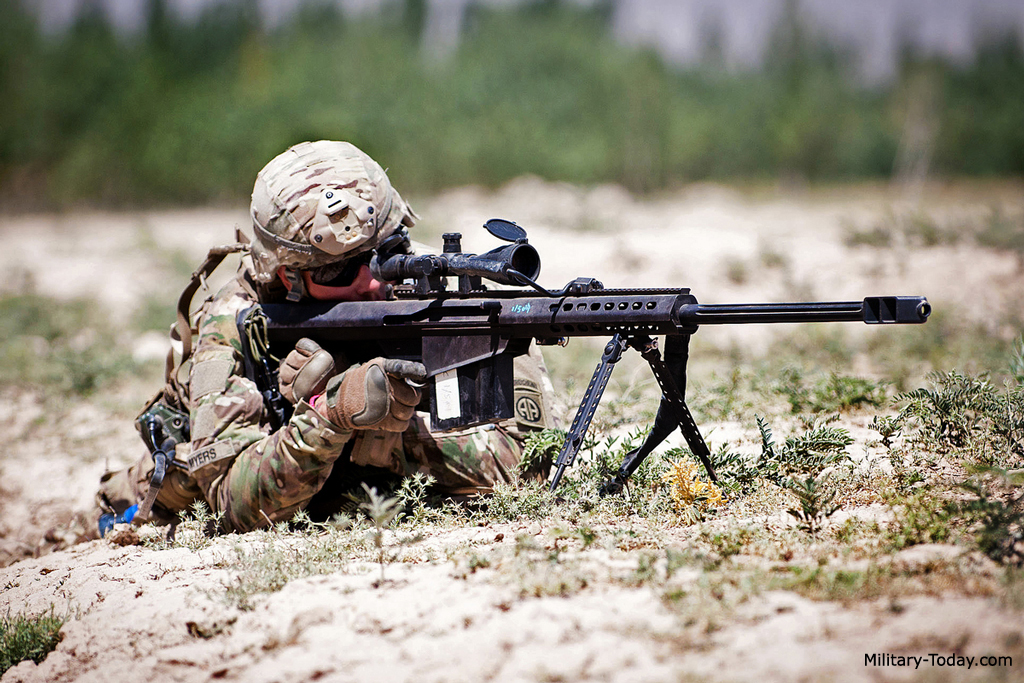 m107 sniper rifle - photo #45