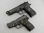 M11 pistol