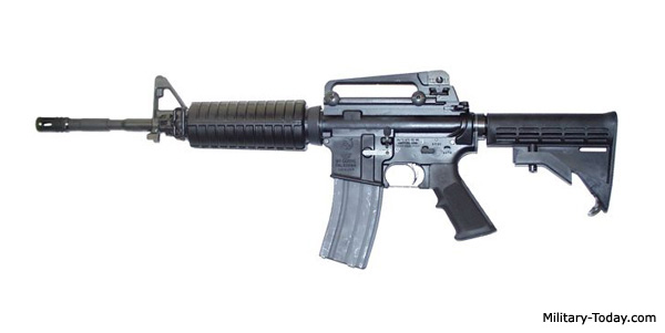 m4 carbine military today com