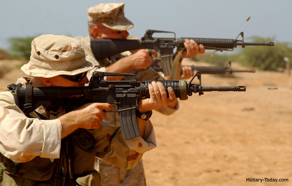 Colt M4