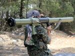 M79 Osa anti-tank rocket launcher