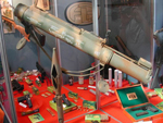 MARA anti-tank rocket launcher