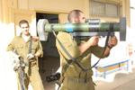 MATADOR rocket launcher