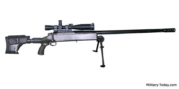 List of 10 best sniper rifles