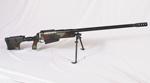 McMillan TAC-50 sniper rifle