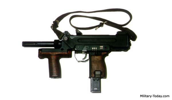 Minebea MP-9
