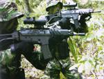 Pindad SS1-R5 Raider