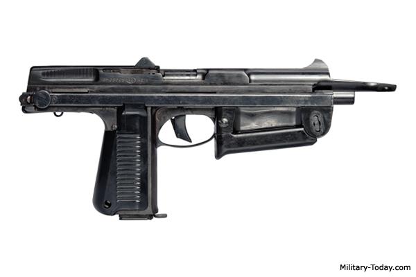 PM-63 RAK