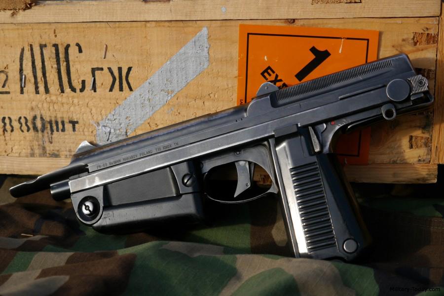 PM-63 RAK Images