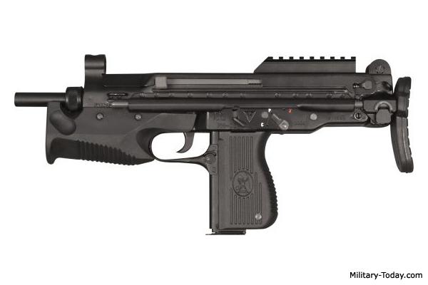PM-06 SMG