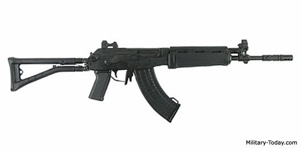 SAKO M95 (762 Rk 95 TP)
