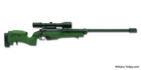 sako trg 42 sniper rifle military today