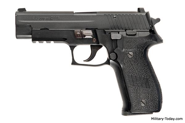 Best Pistol