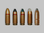 9x21 mm ammunition