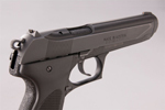 Steyr GB Pistol | Military-Today com