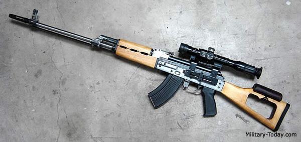 Tabuk sniper