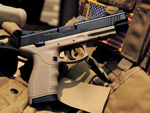 Taurus PT 24/7 OSS Tactical