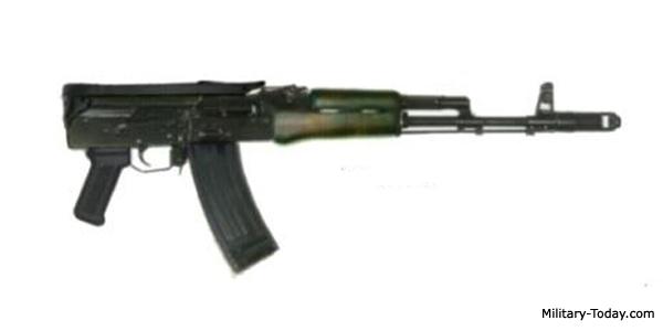 Type 88-2 assault rifle
