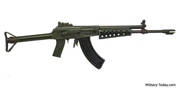 Valmet M62 (762 Rk 62)