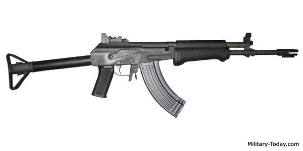 Valmet M76 (762 Rk 62 76)
