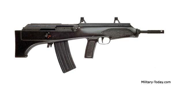 Valmet M82