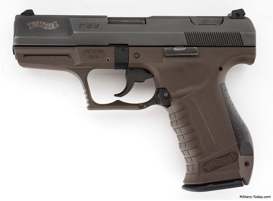 Walther P99 Imag...P99