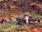 Wasp 58 anti-tank weapon