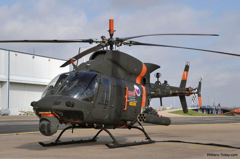 ARH-70 Arapaho