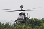 OH-58D(I) Kiowa Warrior helicopter