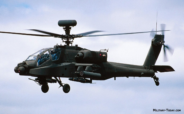 Best attack helicopter Army Helicopters In Action