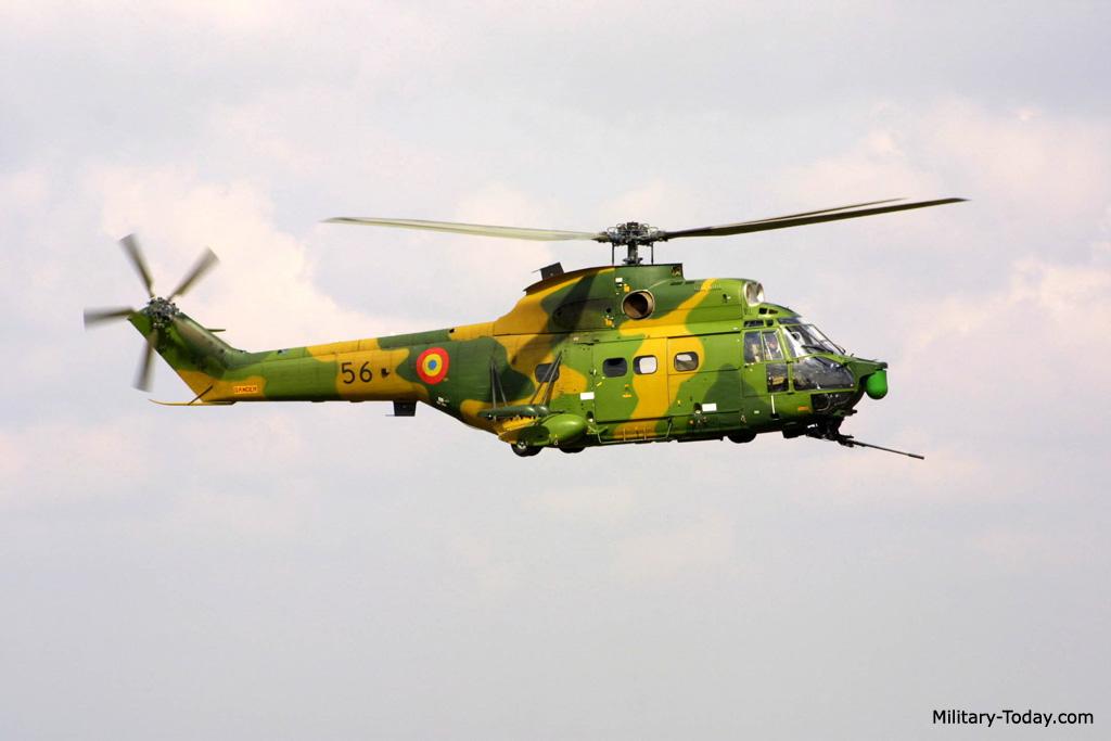 IAR-330 SOCAT