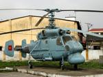 Kamov Ka-25 Hormone helicopter