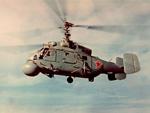 Kamov Ka-25K Hormone-B helicopter