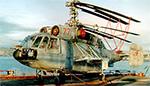 Kamov Ka-29 Helix-B helicopter