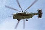 Kamov Ka-31 Helix helicopter