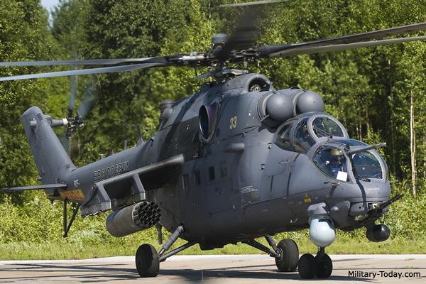 Resultado de imagen para Mi-35M