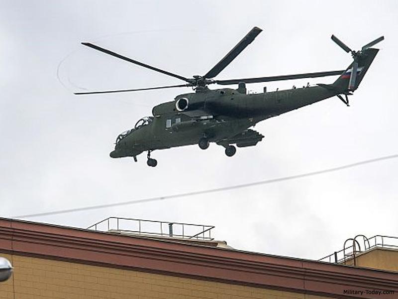 Mi-35MS