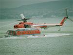 Mi-14 Haze helicopter