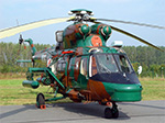 W-3W Sokol helicopter