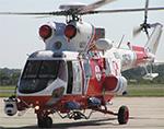 W-3RM Anakonda helicopter