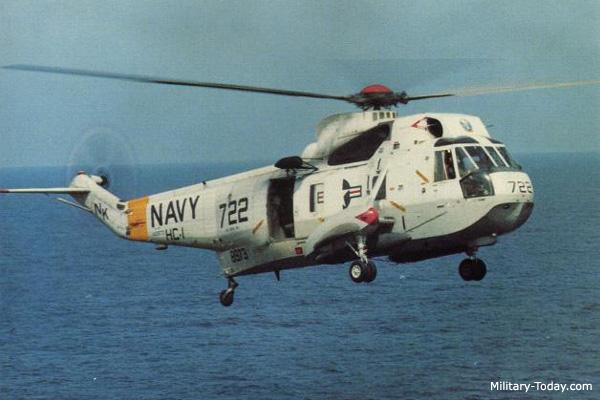 Best ASW chopper