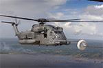 H-53 Sea Stallion helicopter