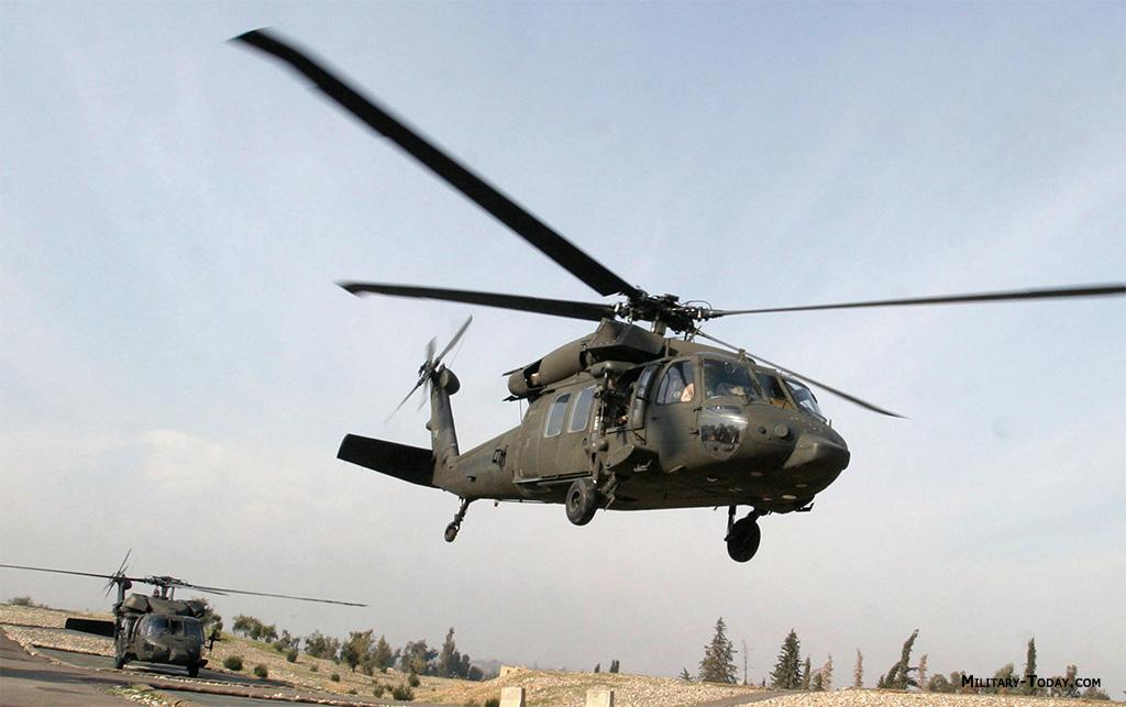 blackhawk helicopter - photo #16