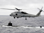Best Anti-Submarine Helicopters