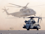 Top 10 Military Transport Helicopters