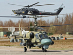 Best Attack Helicopters in the World