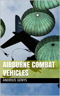 Airborne Combat Vehicles E-Book