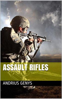 Assault Rifles E-book