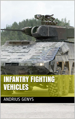 Infantry Fighting Vehicles E-Book